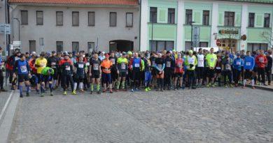Borecký půlmaratón opět zahájí sezónu