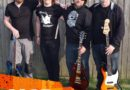 Rockově alternativní večírek vmělnickém klubu