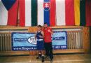 Mezinárodní turnaj města Plzně 2019 za účasti pěti zemí