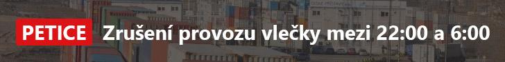 Petice Vlečka