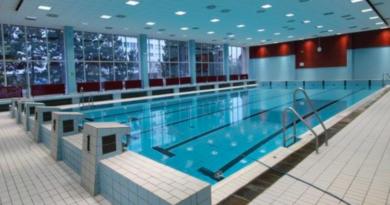 Kralupy nad Vltavou připravují další modernizaci krytého bazénu