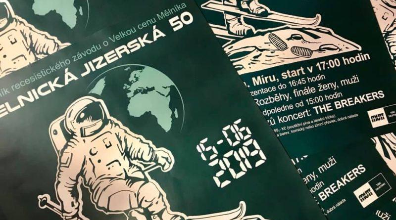 Mělnická Jizerská 50 opět na startu!