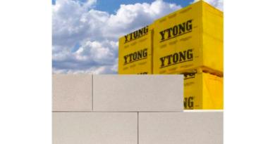 Výrobci tvárnic Ytong Xella Cz loni vzrostl zisk o 30 procent
