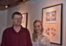 Výstava Anny Niklové představí zajímavou uměleckou techniku