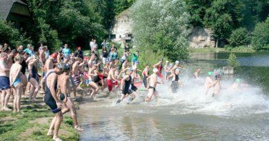 Kokořínský triatlon bude letos jubilejní