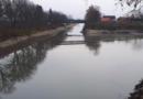 Na kanál u Hořína se po odstávce kvůli stavbě mostů vrátily lodě