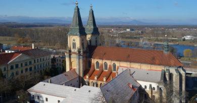 Roudnické vinobraní nabídne i prohlídku zdejších památek