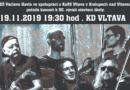 Koncert k50.výročí otevření kralupské školy Václava Havla