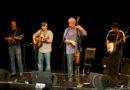 Advent vrytmu bluegrassu opět ve Vltavě