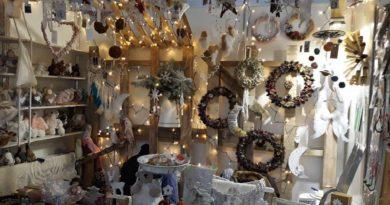 Polabské vánoční trhy jubilejní
