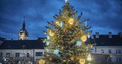 Mělnické Vánoční trhy doplní bohatý kulturní program