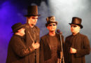 Seskupení 4TET uvede novou koncertní verzi