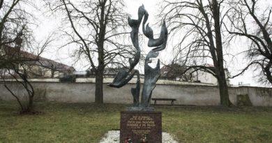 Pocta Janu Palachovi
