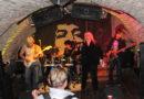 Zvuk elektrických kytar ovládne mělnický klub