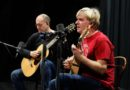 Legendární písničkář se představí vkralupské Vltavě