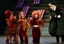 Hudební divadlo vKarlíně