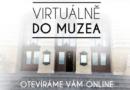 Virtuálně do Národního muzea