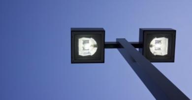 Rekonstrukce rozváděčů veřejného osvětlení
