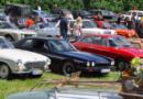 Město nesouhlasí spořádáním srazu milovníků aut
