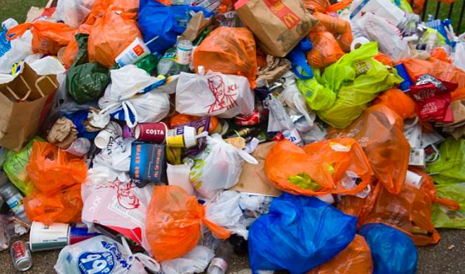 Proč reálně klesá produkce odpadu?