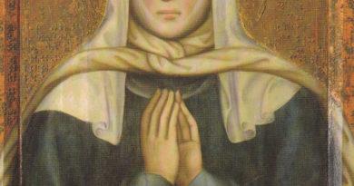 Svatá Ludmila se vrátí do Mělníka