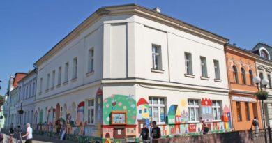 Kralupský Dům dětí a mládeže slaví