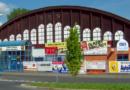 Zimní stadion uzavřel koronavirus