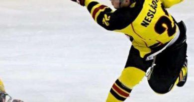 Mělničtí hokejisté stále neporaženi