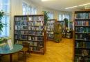 Knihovna Eduarda Petišky je již stoletá