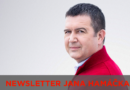 Newsletter Jana Hamáčka