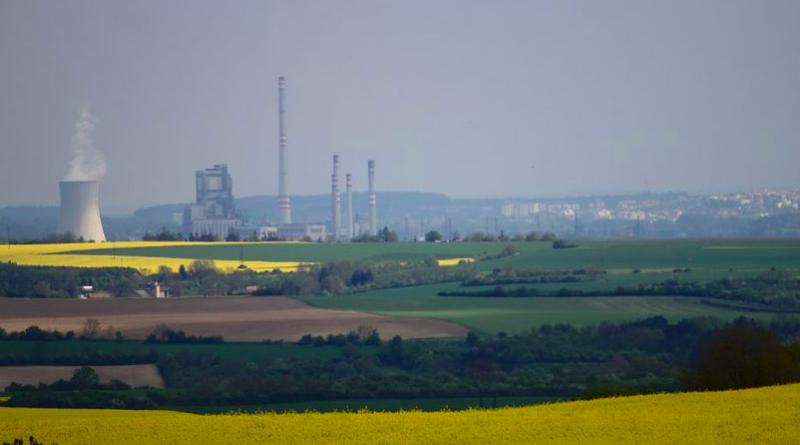 Středočeský kraj přišel snovým návrhem, jak vyřešit dopravu odpadů do mělnické spalovny