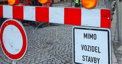 Mělník: Ulice U Cihelny a Krombholcova budou uzavřeny a další