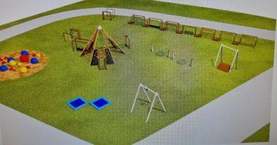 Děti si budou moci kde hrát