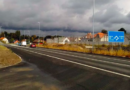 Od středy 1.září začne vMělníku složitá dopravní situace, stavba obchvatu bude pokračovat II. etapou