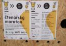 Čtenářský maraton aneb Benefiční veřejné čtení